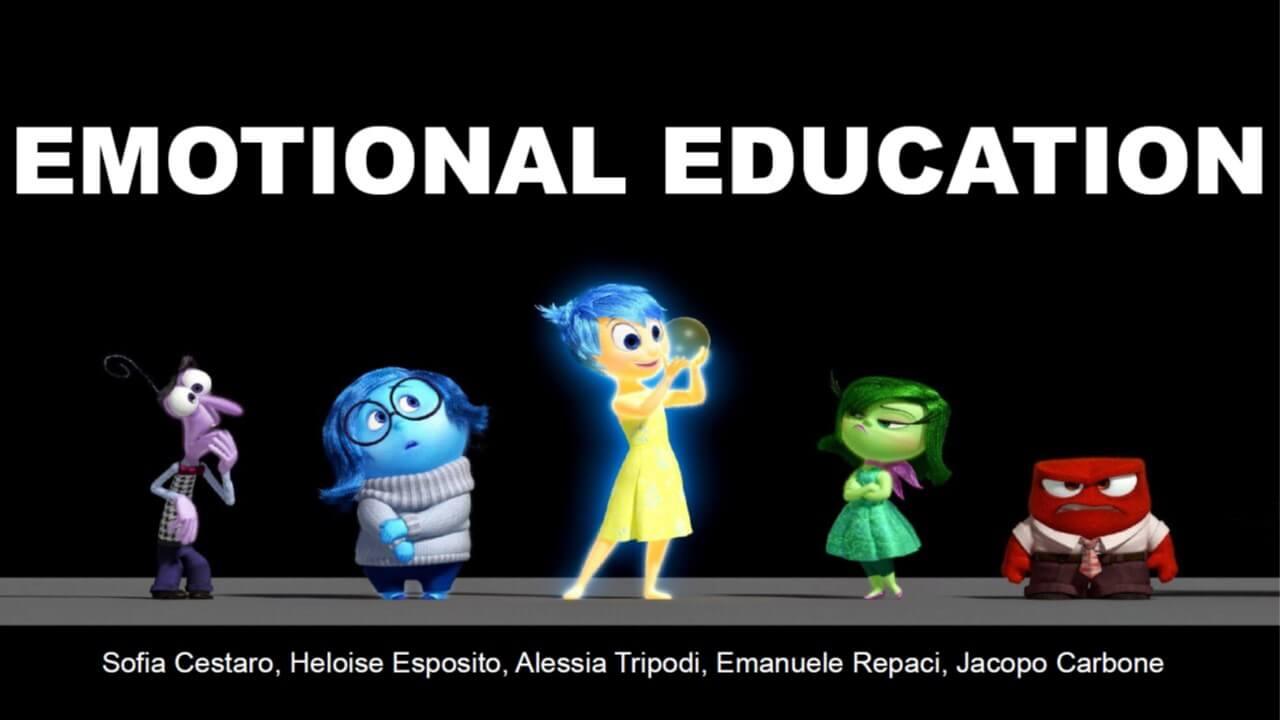 Emotional education (1)