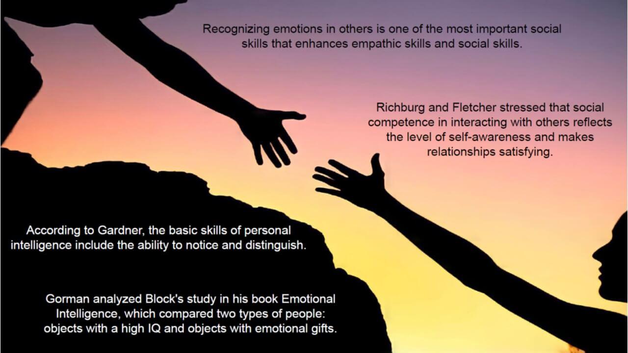 Emotional education (3)