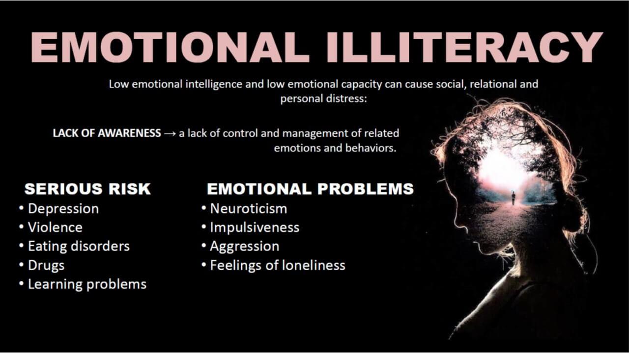 Emotional education (4)