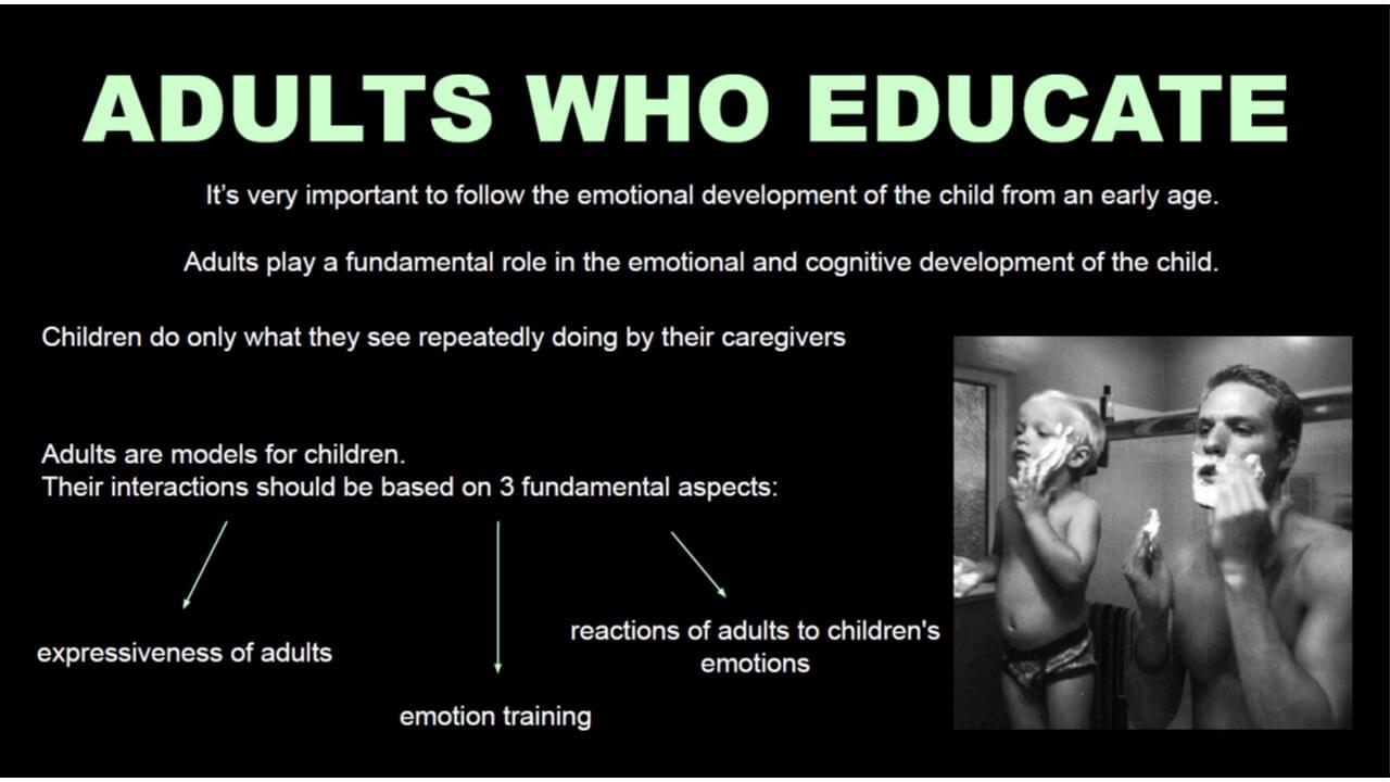 Emotional education (5)
